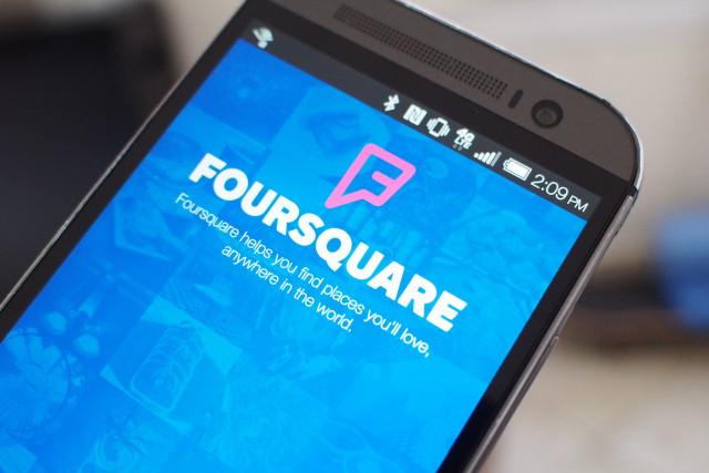Foursquare, Aplikasi yang Populerkan Fitur 'Check In' Sekarang Menjual Data Penggunanya (343643)