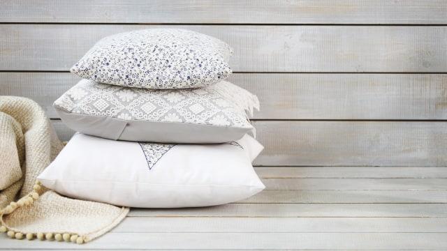 Susah Tidur? Mungkin 5 Bantal ini Bisa Membantu (29581)