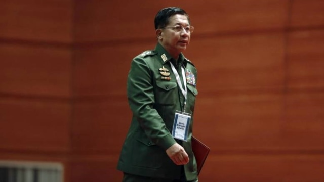 Demi Rohingya, PBB Minta Myanmar Singkirkan Militer dari Politik (15157)