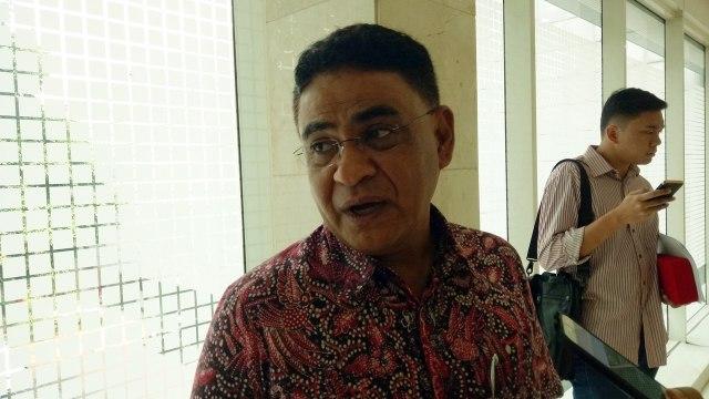 Anggota DPR Fraksi PDIP Jelaskan Pemisahan Tugas Ristek di Kemendikbud dan BRIN (9381)