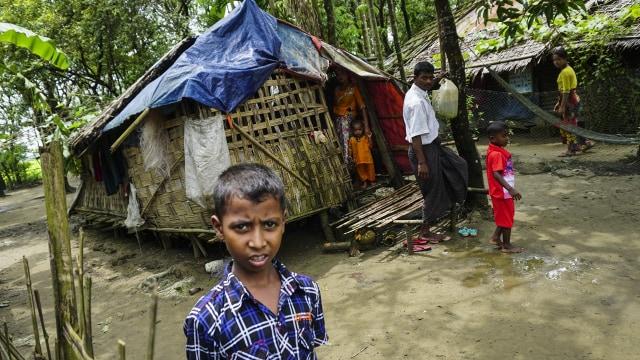 Virus Corona Merebak, Myanmar Perketat Aturan Masuk ke Ibu Kota (28157)