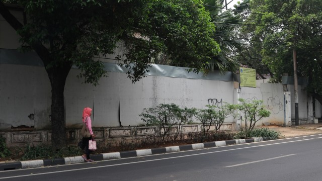 Rumah Adam Malik yang dibeli Andi Narogong