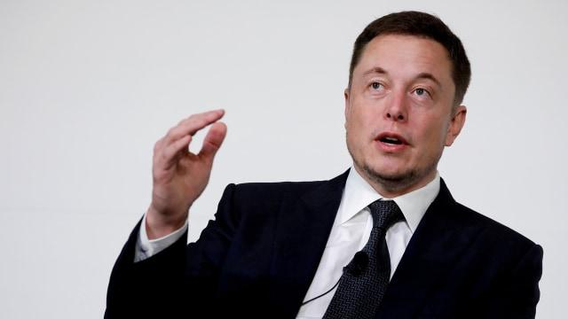 Menanti Kepastian Tesla Bangun Pabrik Baterai Mobil Listrik di Indonesia (350280)
