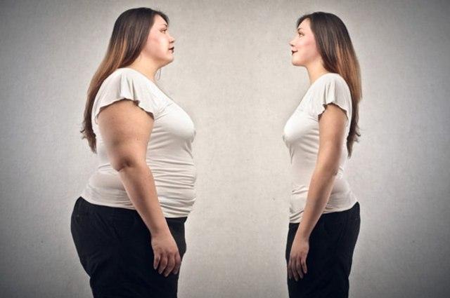 Cara Menurunkan Berat Badan : 3 Langkah Mudah, Kurus Hitungan Hari (254947)