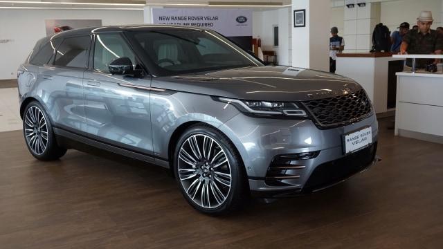 Sah, Indomobil Jadi APM Jaguar Land Rover di Indonesia (50651)