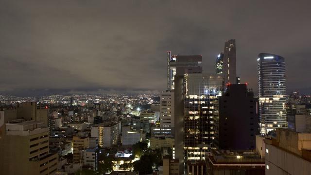 Pelajaran Berharga dari Perjalanan Panjang ke Mexico City (356891)