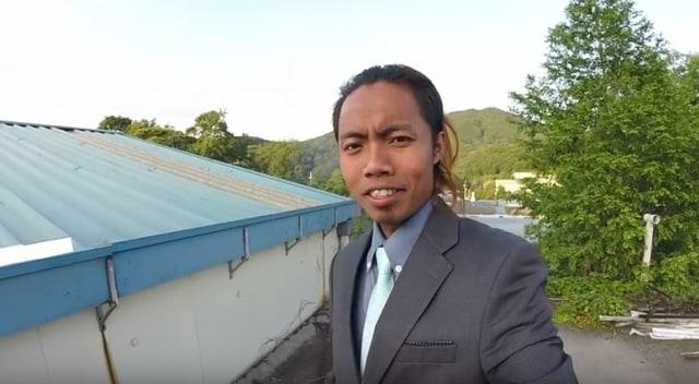 Bajindul, TKI Indonesia di Korsel yang Melejit Jadi Vloger Terkenal (81115)