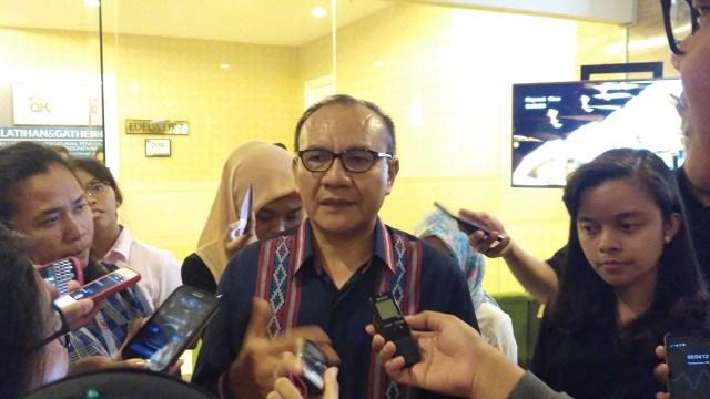 Ketua Satgas Investasi, Tongam Tobing