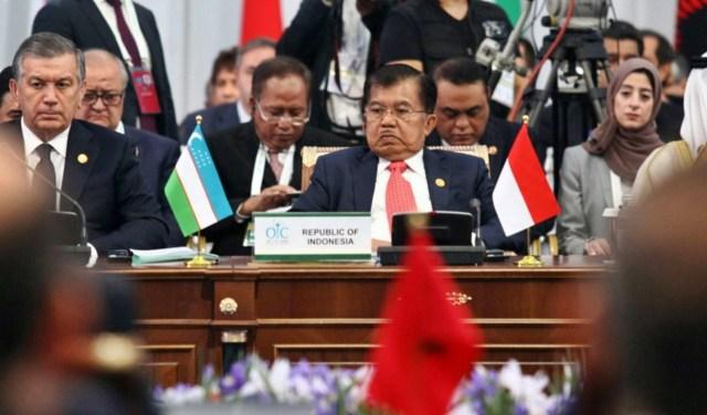 JK: RI Siapkan Rp 1 Triliun Bantu Negara-negara Kurang Berkembang (1229908)