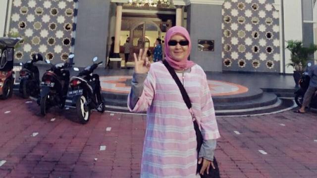 Asma Dewi Ali Hasjim