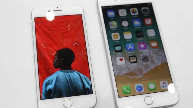 Pemilik PS Store Ditangkap Bea Cukai, Jual Handphone Ilegal (256988)