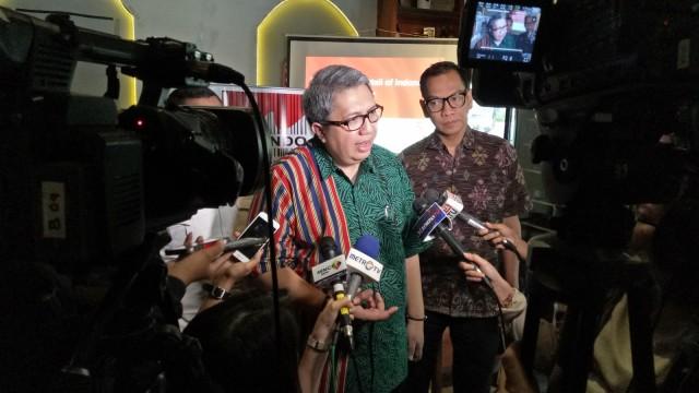 Aksi Borong Saat RI Positif Corona, Pengusaha Malah Sarankan Tak Over Berbelanja (23598)
