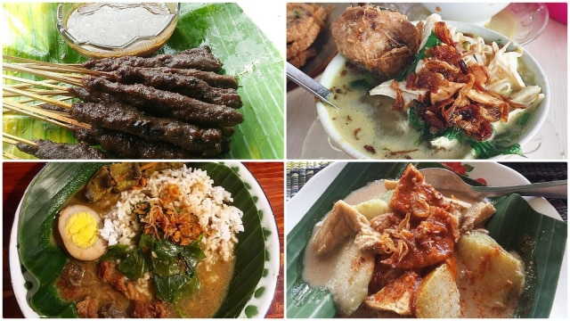 7 Kuliner Lokal Khas Kota Kudus Yang Patut Kamu Coba