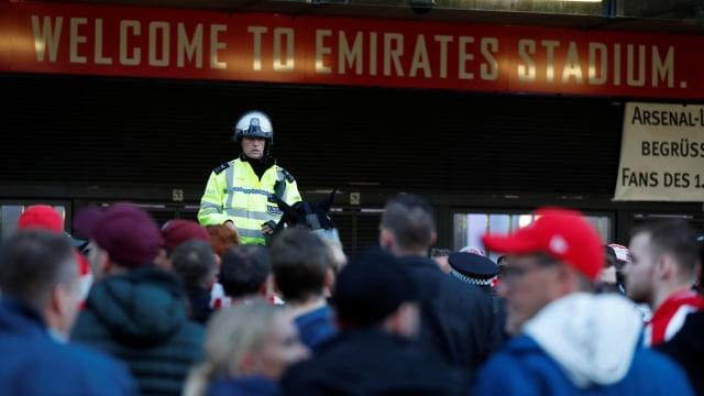 Fan di Inggris Bisa Kembali Nonton Premier League di Stadion pada Desember 2020 (262805)