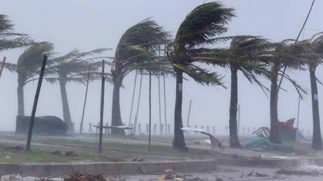 Badai Vietnam