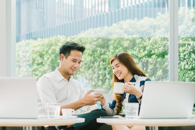 Riset: 5 Fakta Pacaran Remaja di Era Digital (69253)