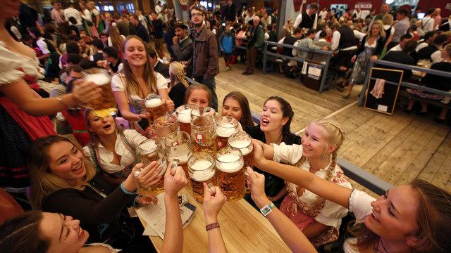 Kota München Tuntut Penyelenggara Oktoberfest Dubai (458499)