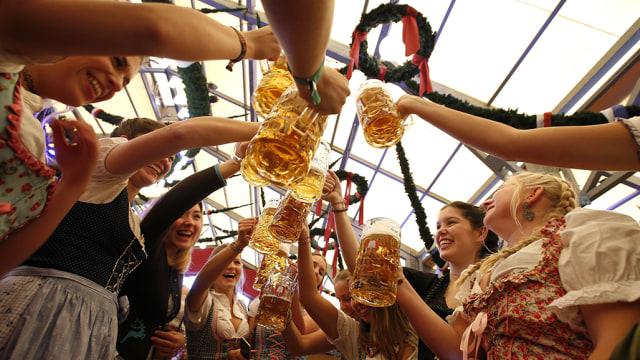 Tidak Ada Oktoberfest di Jerman Tahun Ini, Digelar Kembali September 2021 (743358)