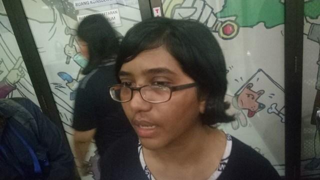 Yasonna Bebaskan Napi, Polri Malah Mau Pidanakan Penghina Jokowi saat Corona (48670)