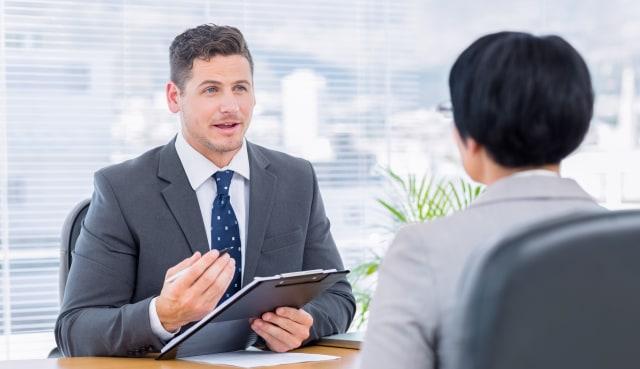 Hindari ini Saat Wawancara Bekerja