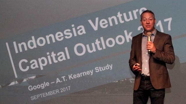 Tony Keusgen, Managing Director Google Indonesia