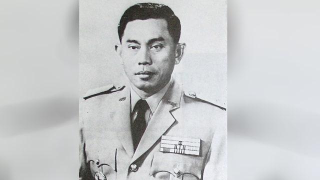 Putri Jenderal Ahmad Yani Ingat Jasa Polisi Sukitman dan KKO Saat G30S (1)