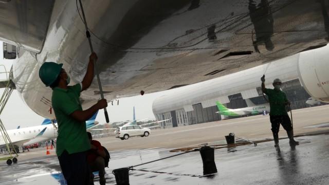 Citilink dan GMF AeroAsia Bikin Sekolah untuk Pilot hingga Teknisi (14036)