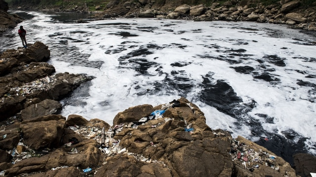 Sederet Masalah Lingkungan di Jabar yang Harus Dijawab Cagub-Cawagub (79091)