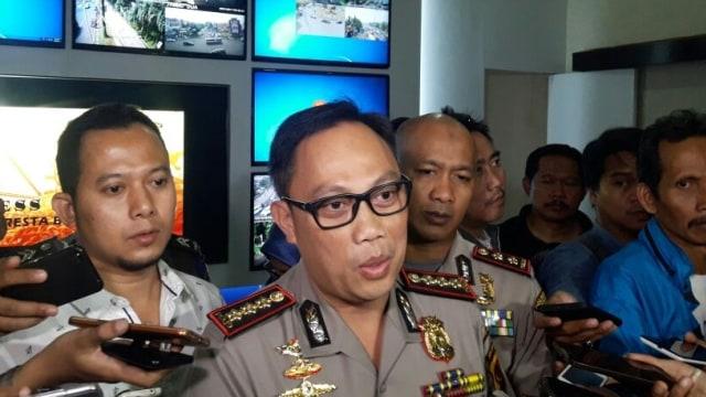 2 dari 4 Anggota Polrestabes Bandung yang Positif Corona Sudah Sembuh (72868)