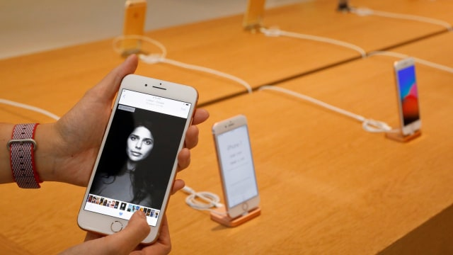Apple Cari Karyawan yang Bisa Bantu Siri Berbahasa Indonesia, Berapa Gajinya? (320668)