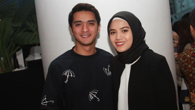Mantap Hijrah, Ricky Harun Kerap Disapa 'Pak Haji' (170017)