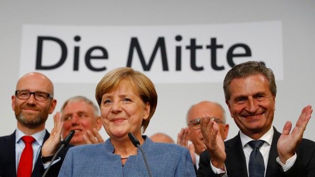 Jerman Tunda Kebijakan Pembatasan Ketat di Tengah Lonjakan Kasus Corona (744631)