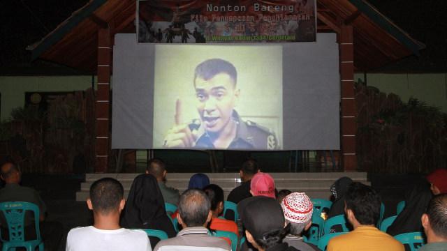 PDIP: Yang Setop Film G30S/PKI Sekarang Penasihat Timses Prabowo (25982)
