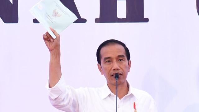 Buka Trade Expo Indonesia 2017, Jokowi Pamerkan Lonjakan Ekspor RI (39182)