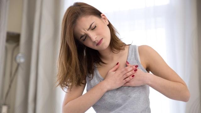 Kasus Serangan Jantung pada Ibu Hamil Terus Meningkat (73787)