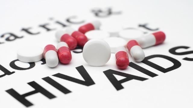 HIV 2