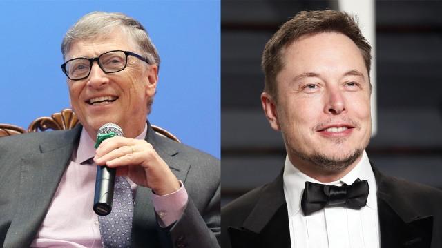 Bill Gates Ogah Ikut-ikutan Misi ke Mars: Lebih Baik Investasi ke Vaksin (58352)