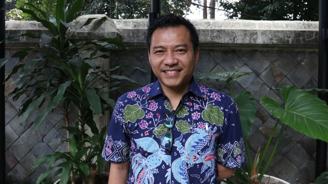 Anang Hermansyah Fokus Bisnis dan Musik Usai Tak Jadi Anggota DPR (10669)
