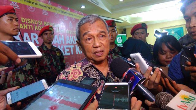 Jurus Kilat Membunuh KPK (362060)