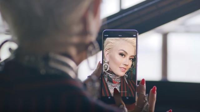 Perubahan Radikal Vivo V7+: Layar 18:9 dan Kamera Selfie 24MP (1184387)