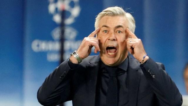 Seburuk Apa Memangnya Bayern Muenchen Saat Ini? (41421)