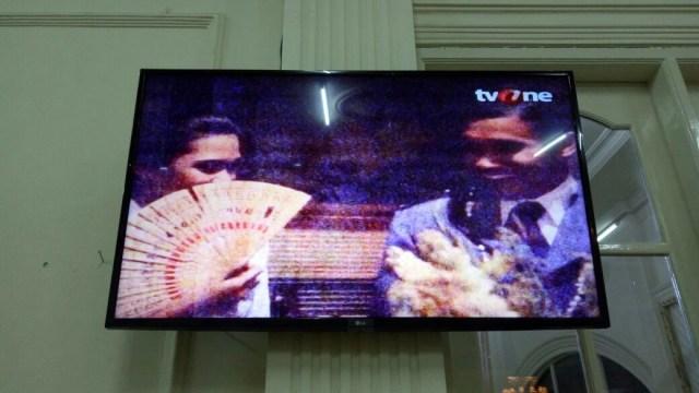 Wakil Ketua DPR: Tak Ada Larangan Nonton Film G30S/PKI, untuk Pengingat Sejarah (1)