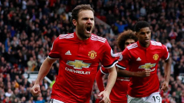 Piala Dunia 2018 yang Memaksa Manchester United Bersalin Rupa (71995)
