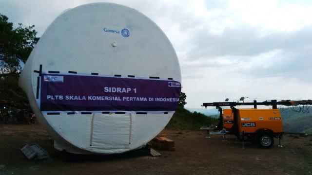 Berapa Harga Listrik dari Kincir Angin Raksasa 75 MW di Sidrap? (44968)