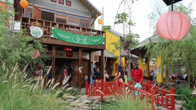 5 Destinasi Wisata di Indonesia yang Bisa Dikunjungi Saat Libur Imlek (110281)