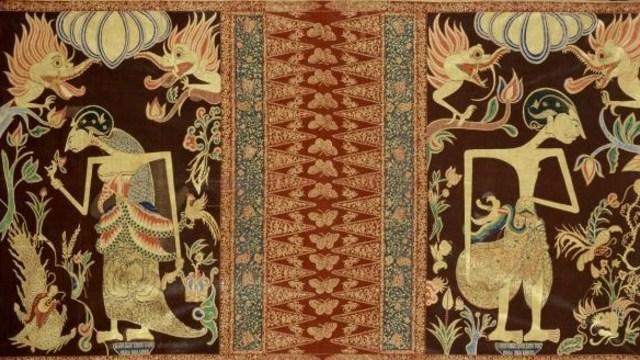 Batik Prankemon