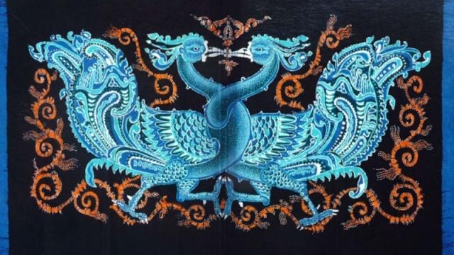 Batik Sri Lanka