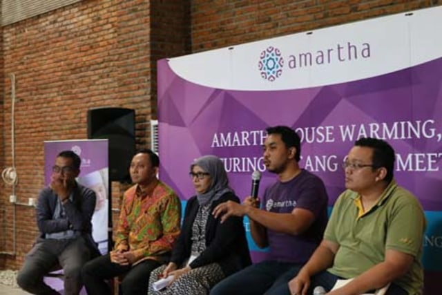 Amartha, Pembiayaan bagi Usaha Ultra Mikro (500605)