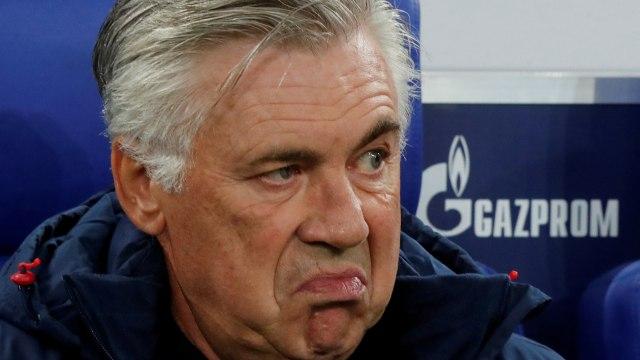 Carlo Ancelotti dan Stockholm Syndrome yang Melengserkannya (842881)