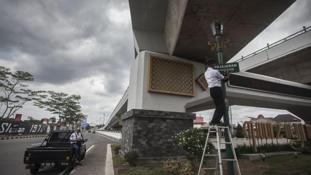Balada Jalan Majapahit dan Hayam Wuruk di Bandung (50064)